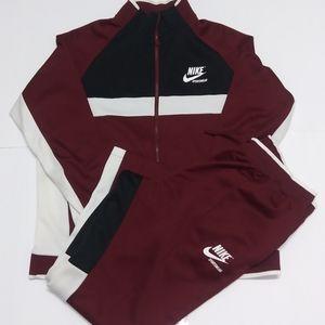 Nike Tracksuit Sweat Suit